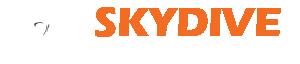 SKYDIVE PURA VIDA Logo
